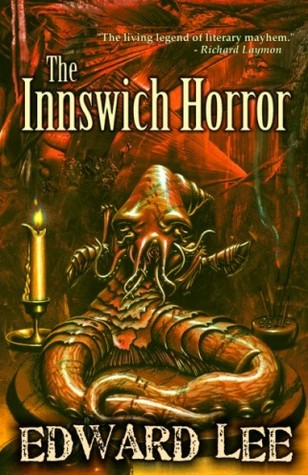 The Innswich Horror by Edward Lee