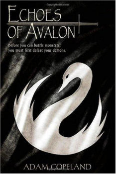 Echoes of Avalon by Adam Copeland