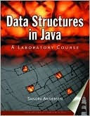 Data Structures in Java by Sandra Andersen