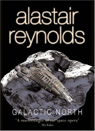 Galactic North (Gollancz)