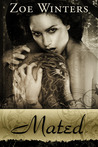 Mated (Blood Lust, #3)