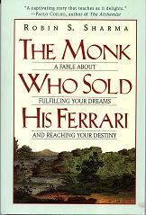 The Monk Who Sold His Ferrari