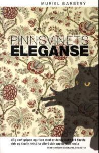 Pinnsvinets eleganse by Muriel Barbery