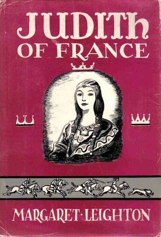 Judith of France by Margaret Leighton