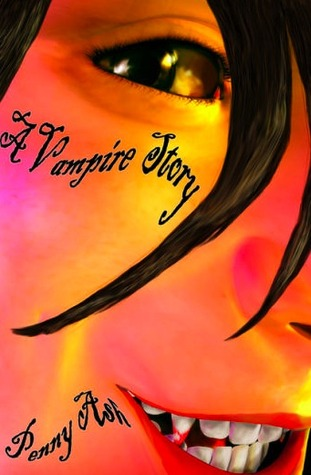 A Vampire Story by Penny Ash