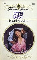 Breaking Point by Emma Darcy