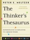 Synonym a Day : Thinker's Thesaurus