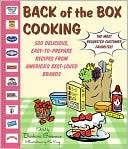 Back of the Box Cooking
