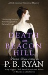 Death on Beacon Hill (Gilded Age Mystery, #3)