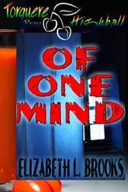 Of One Mind by Elizabeth L. Brooks