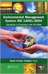 Environmental Management System ISO 14001: 2004: Handbook of Transition with CD-ROM [With CDROM]