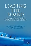 Leading the Board