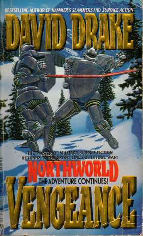 Northworld 2 - Vengeance (REQ) - David Drake