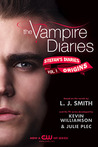 Origins (The Vampire Diaries: Stefan's Diaries, #1)