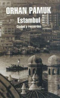 Estambul by Orhan Pamuk