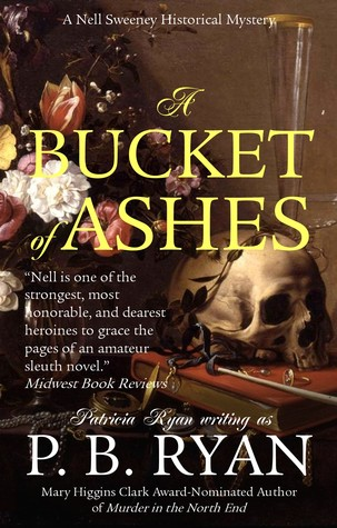 A Bucket of Ashes by P.B. Ryan