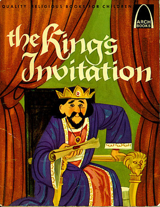 The King's Invitation by J. Roberts