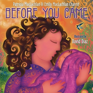 Before You Came by Patricia MacLachlan