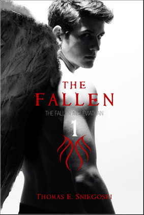 The Fallen Omnibus 1: The Fallen and Leviathan by Thomas E. Sniegoski
