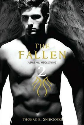 The Fallen Omnibus 2: Aerie and Reckoning by Thomas E. Sniegoski