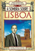 A Sombra Sobre Lisboa by Rogrio Ribeiro