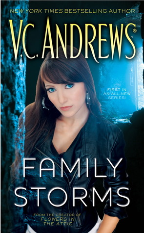 Family Storms by V.C. Andrews