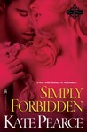 Simply Forbidden (House of Pleasure #6)