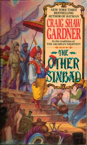The Other Sinbad by Craig Shaw Gardner