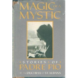Magic of a Mystic by Suzanne St. Albans