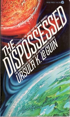 The Dispossessed (Hainish Cycle #5)
