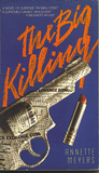 The Big Killing (Smith & Wetzon, #1)
