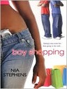 Boy Shopping (Boy Shopping #1)