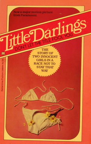 Little Darlings by Sonia Pilcer