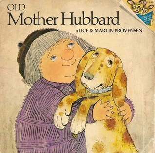 Free download Old Mother Hubbard PDF