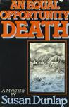 An Equal Opportunity Death (Vejay Haskell, #1)