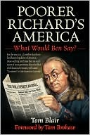 Poorer Richard's America by Tom Blair