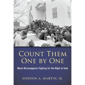 Count Them One by One by Gordon A. Martin Jr.