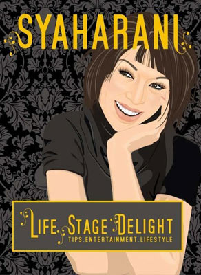 Life Stage Delight: Buka-Bukaan Soal Entertainment