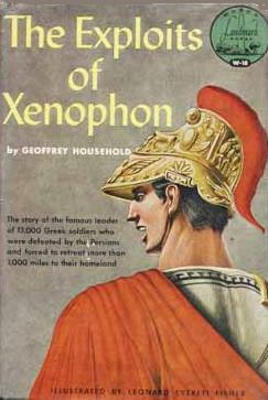 The Exploits of Xenophon by Geoffrey Household