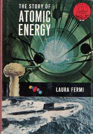 The Story of Atomic Energy
