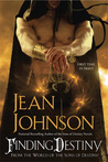Finding Destiny by Jean Johnson