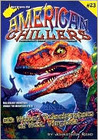 Wicked Velociraptors of West Virginia (American Chillers, #23)
