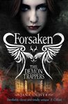 Forsaken by Jana Oliver