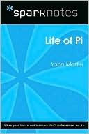 life of pi sparknotes literature guide series by