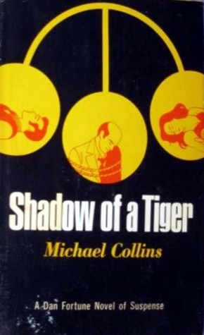Shadow of a Tiger (Dan Fortune, #5)