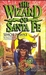 The Wizard of Santa Fe (Wizard, #6)