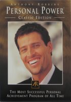 Personal Power by Anthony Robbins