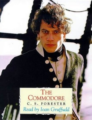 The Commodore by C.S. Forester