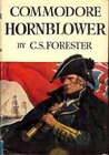 Commodore Hornblower by C.S. Forester