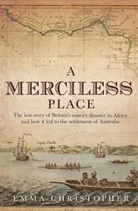 A Merciless Place by Emma Christopher
